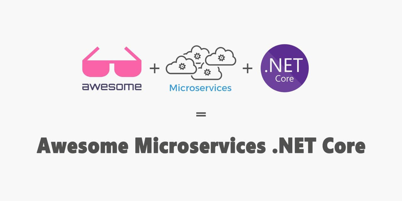 Awesome-Microservices-NetCore