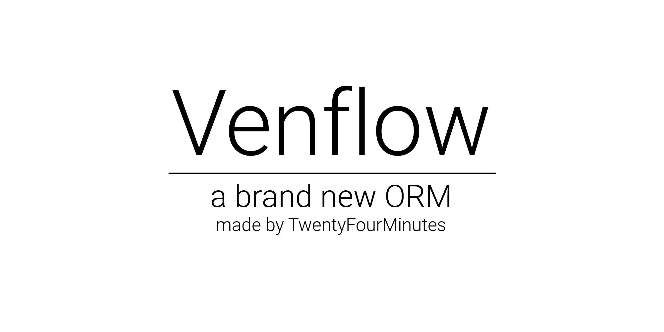 Venflow