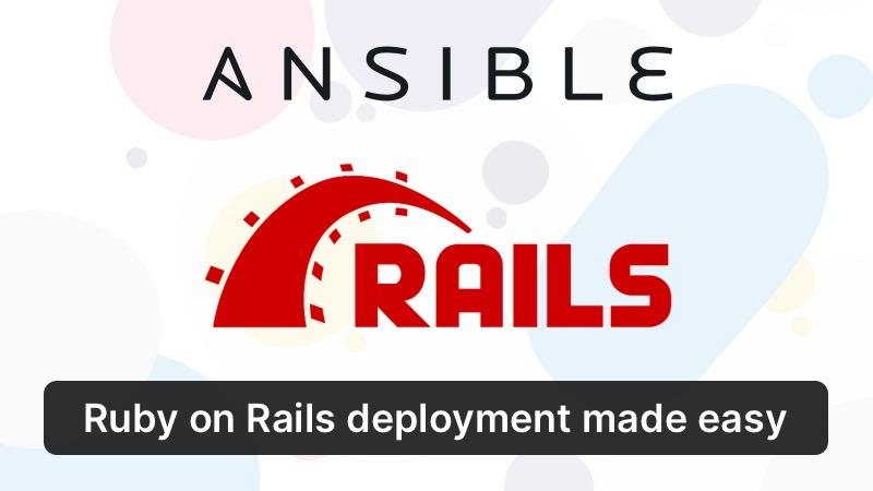 ansible-rails