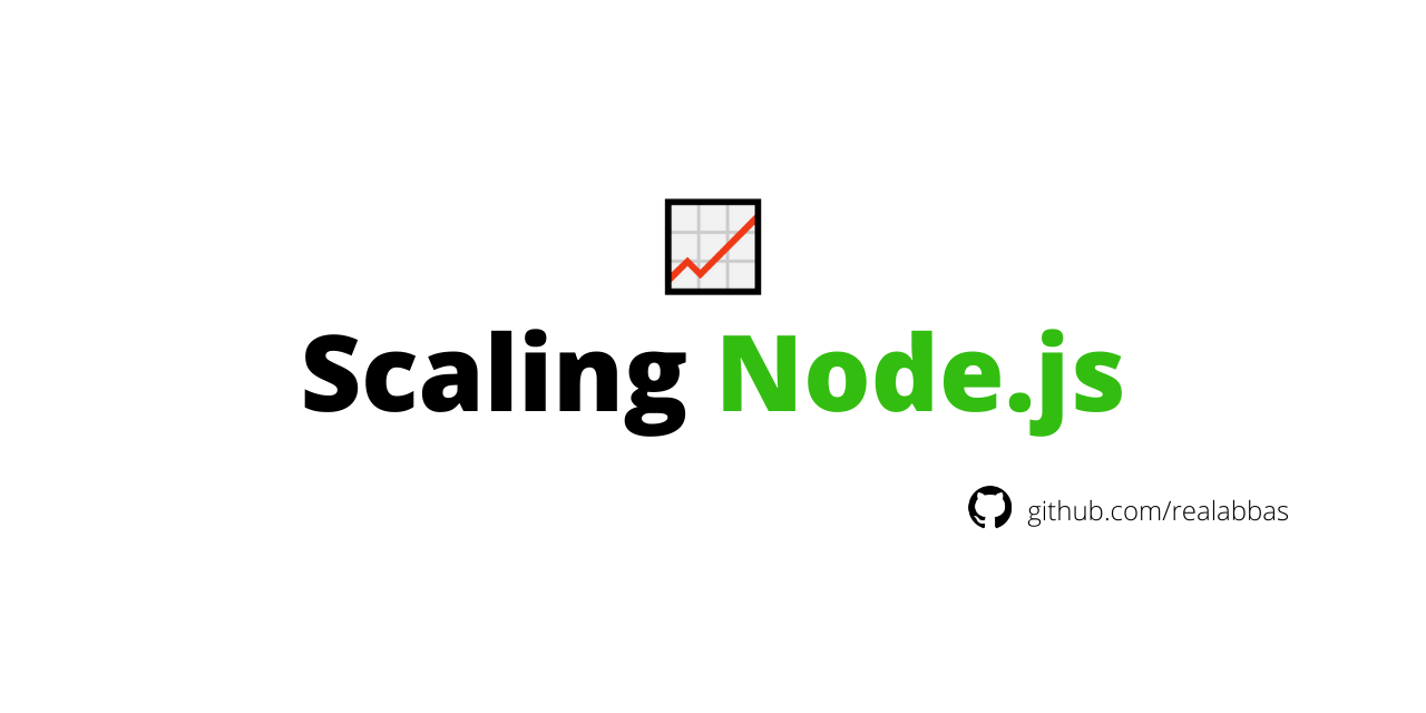 scaling-nodejs