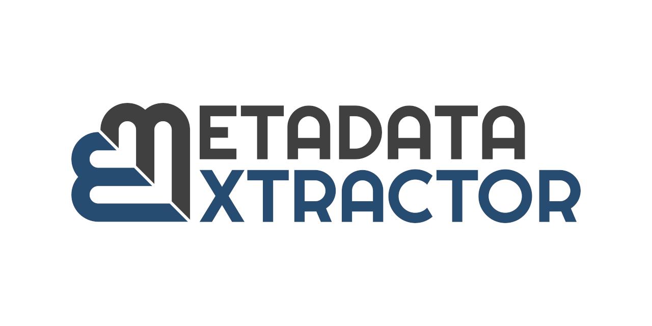 metadata-extractor