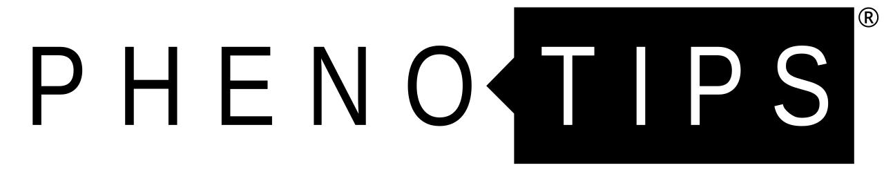 PhenoTips Open Source logo