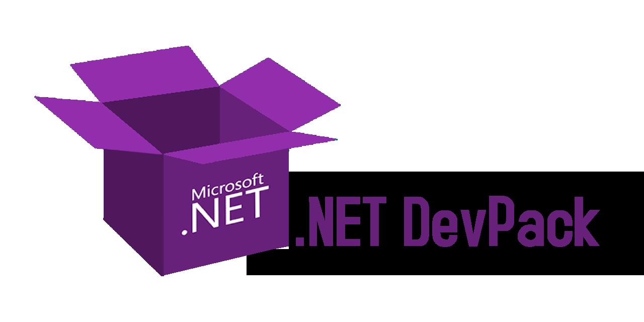 .NET DevPack