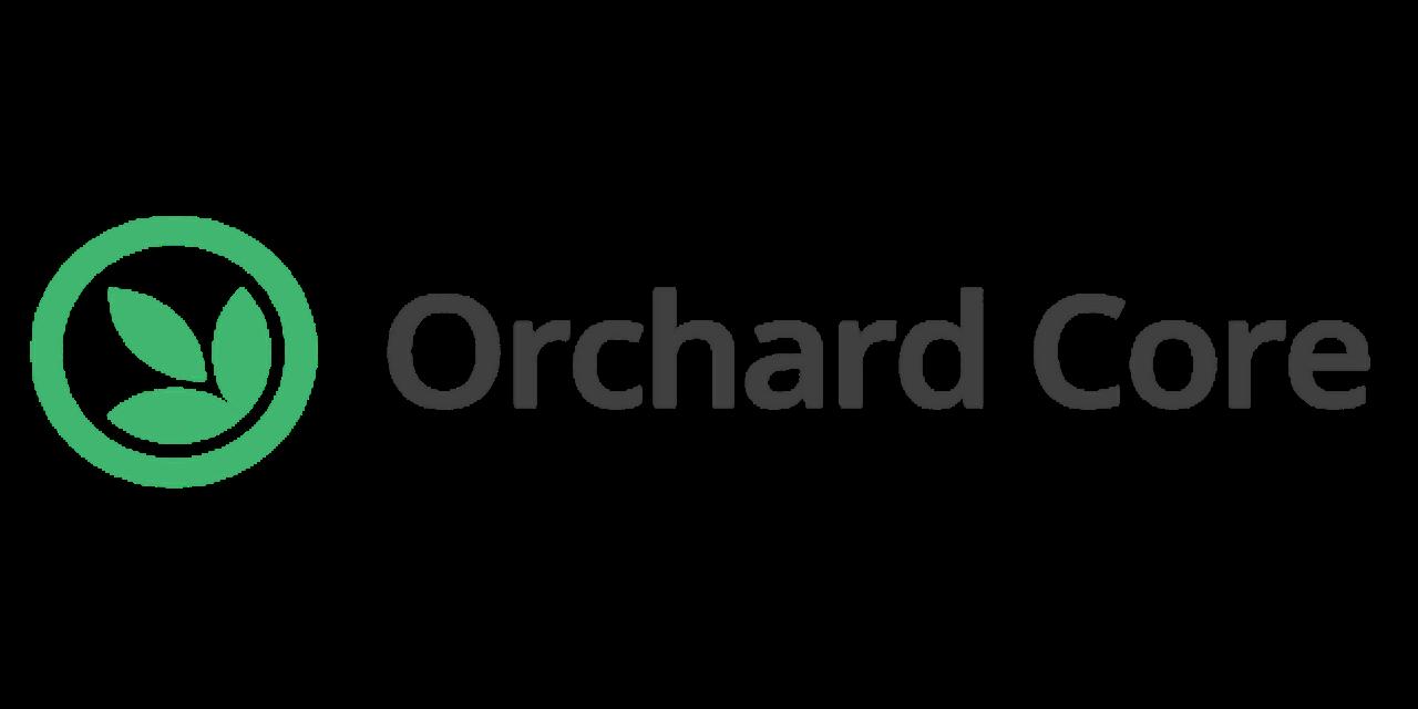 OrchardCore