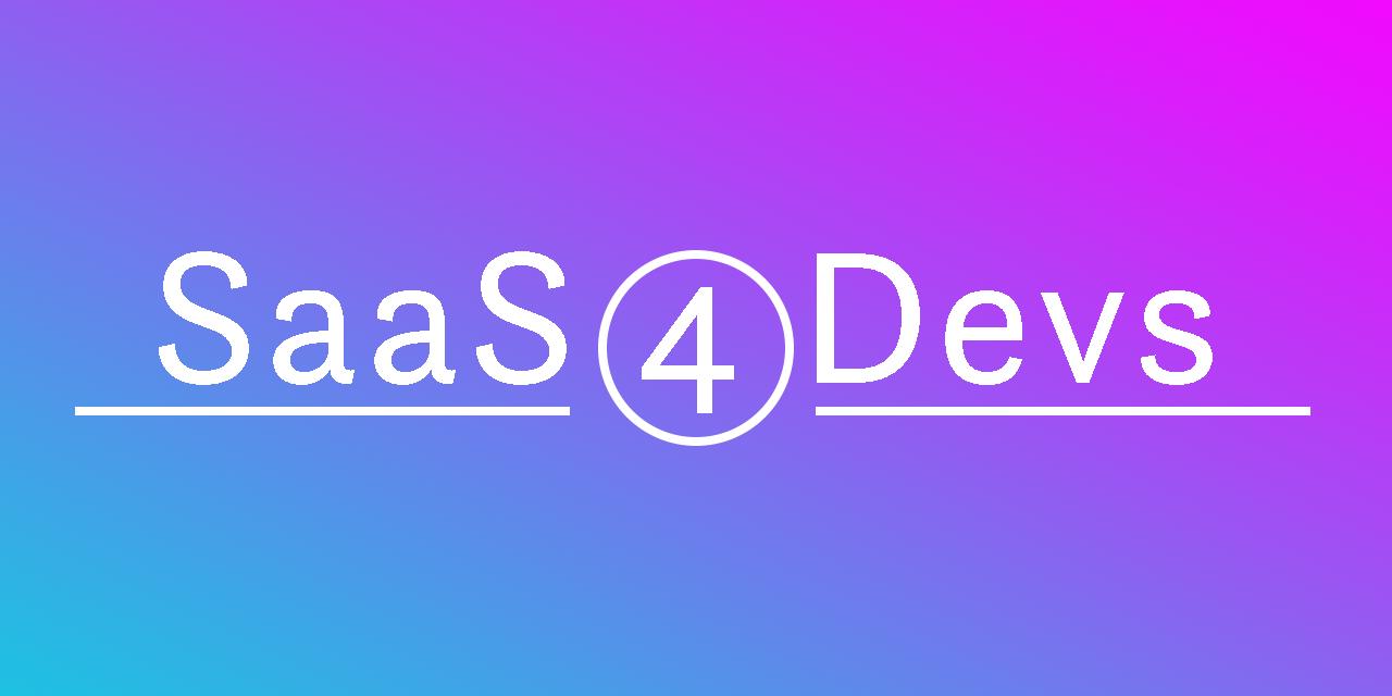 SaaS4Devs