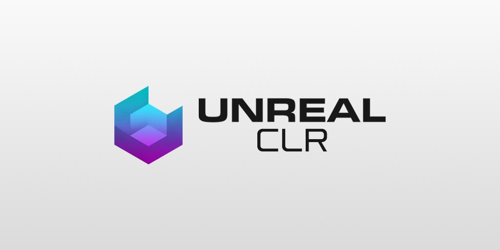 UnrealCLR