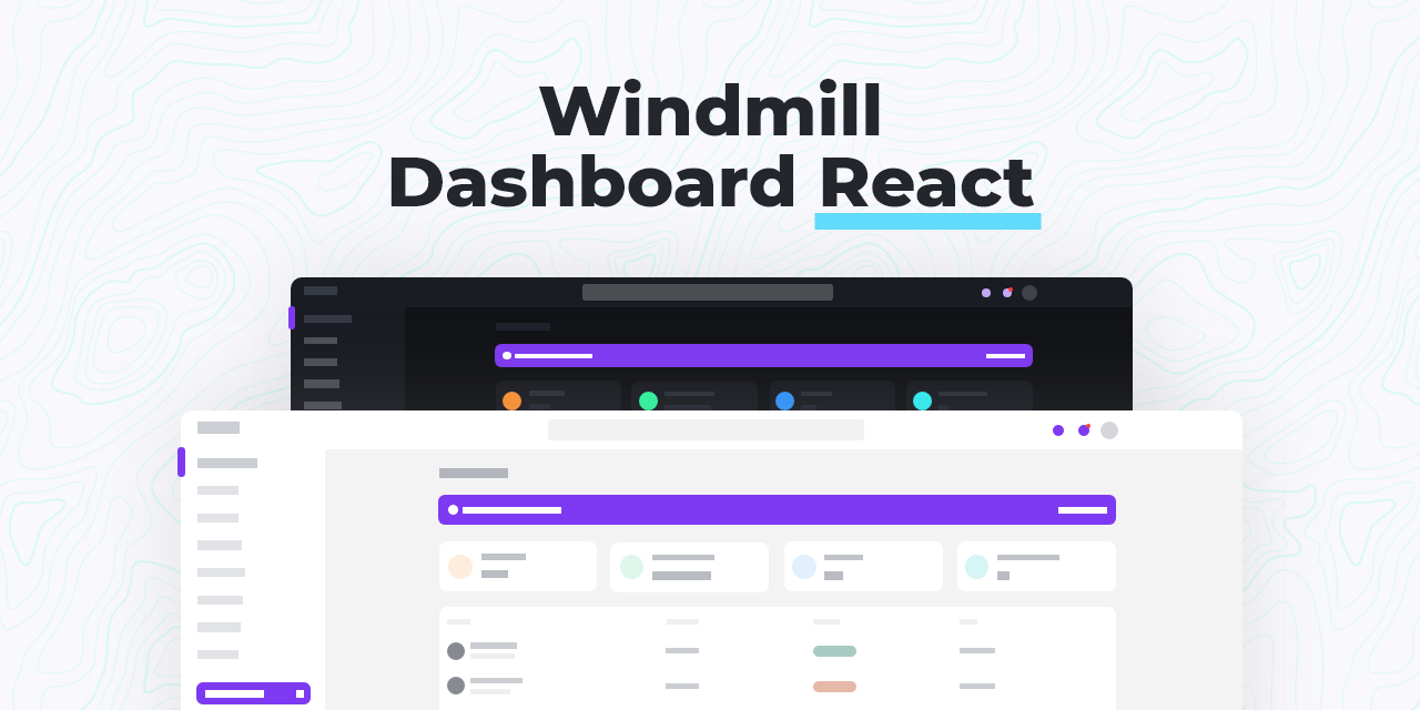 windmill dashboard · GitHub Topics · GitHub