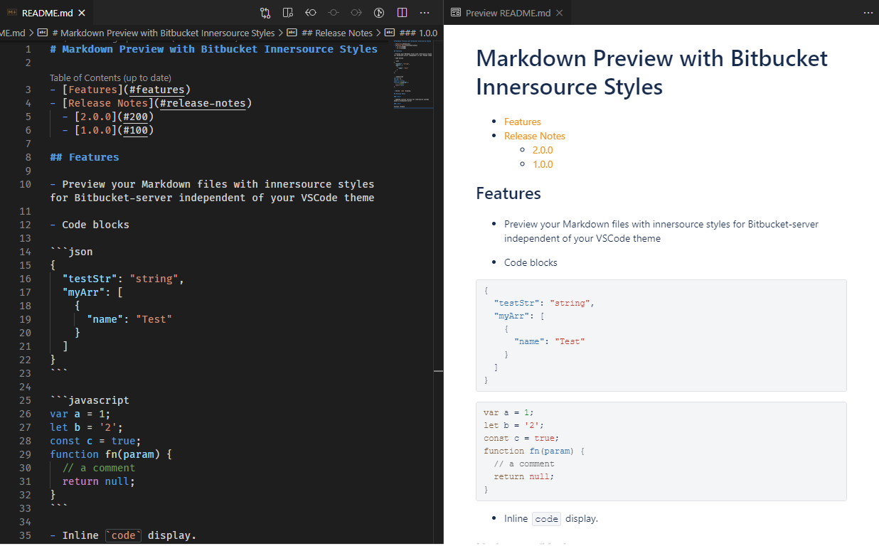 markdown-preview-bitbucket-innersource