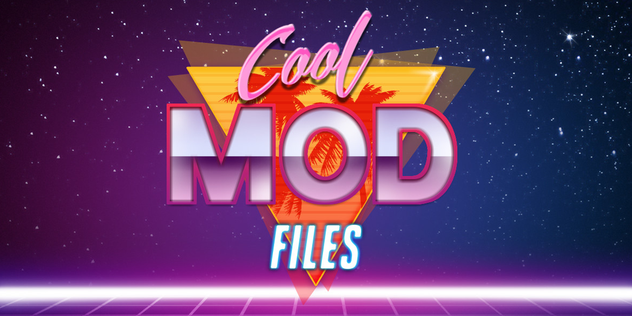 CoolModFiles