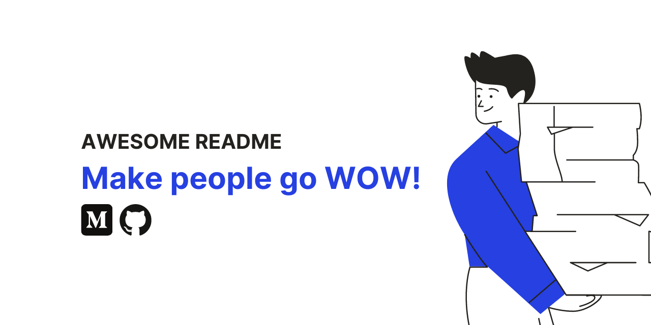 awesome-readme