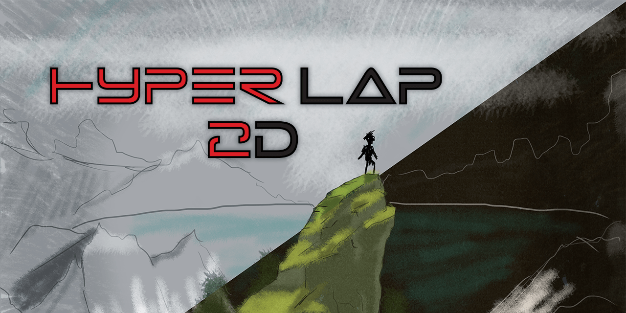 HyperLap2D