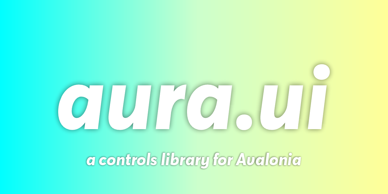 Aura.UI