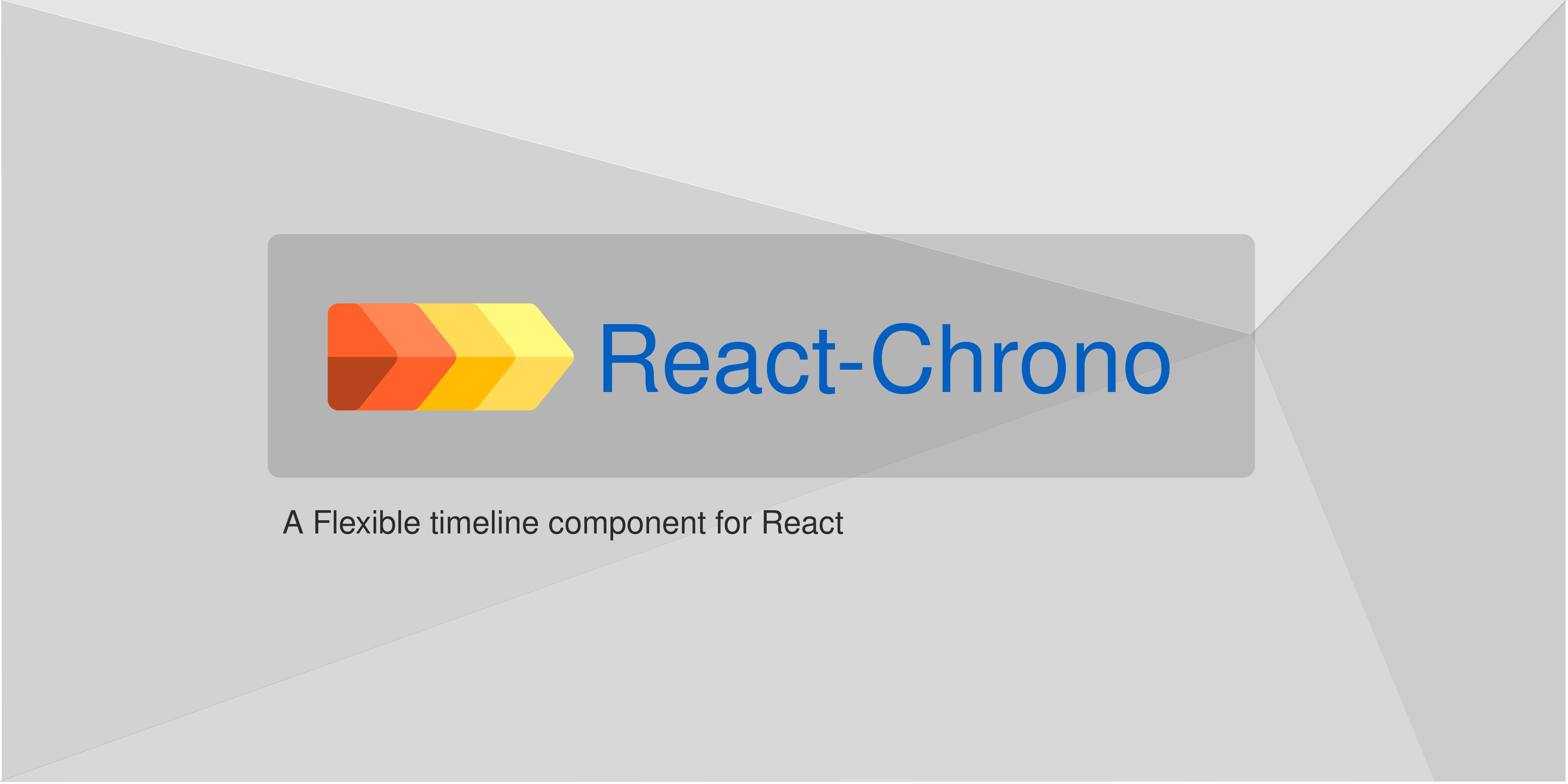 react-chrono
