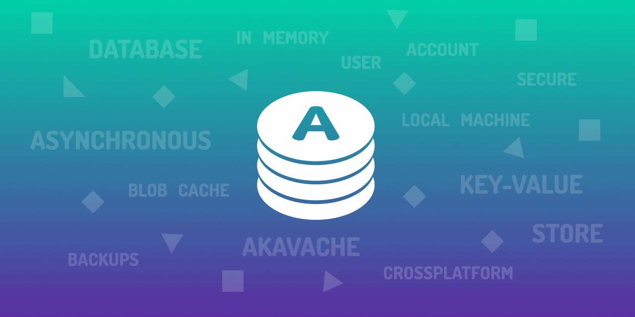 Akavache