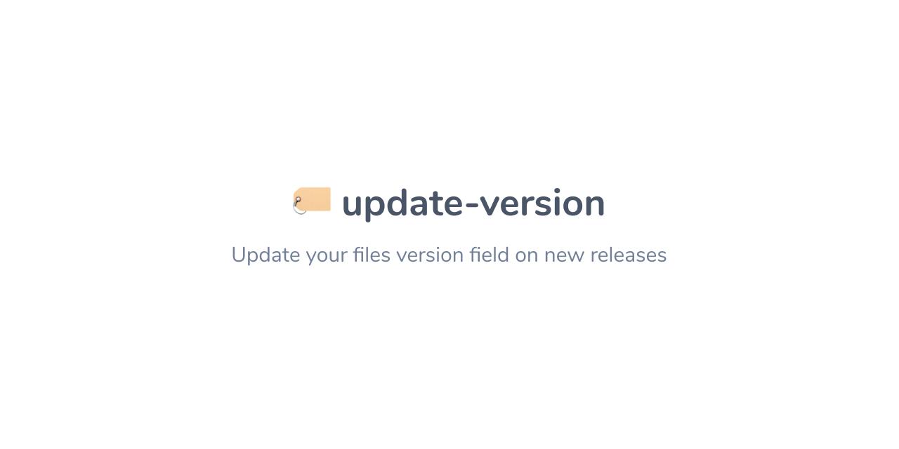 action-update-version