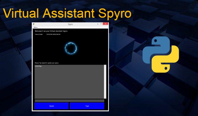 virtual-assistant-Alpha