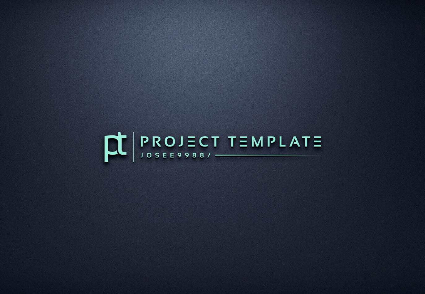 project-template
