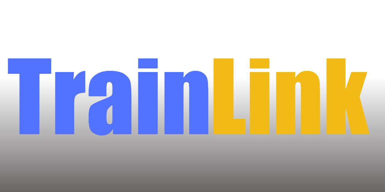 trainlink-api