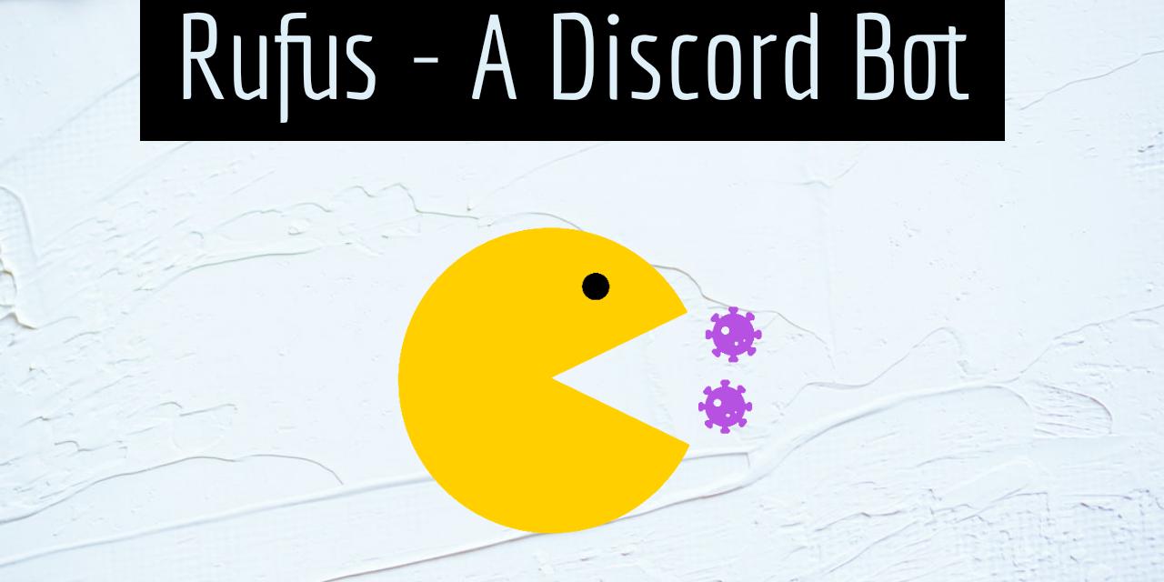 Rufus-Discord-Bot