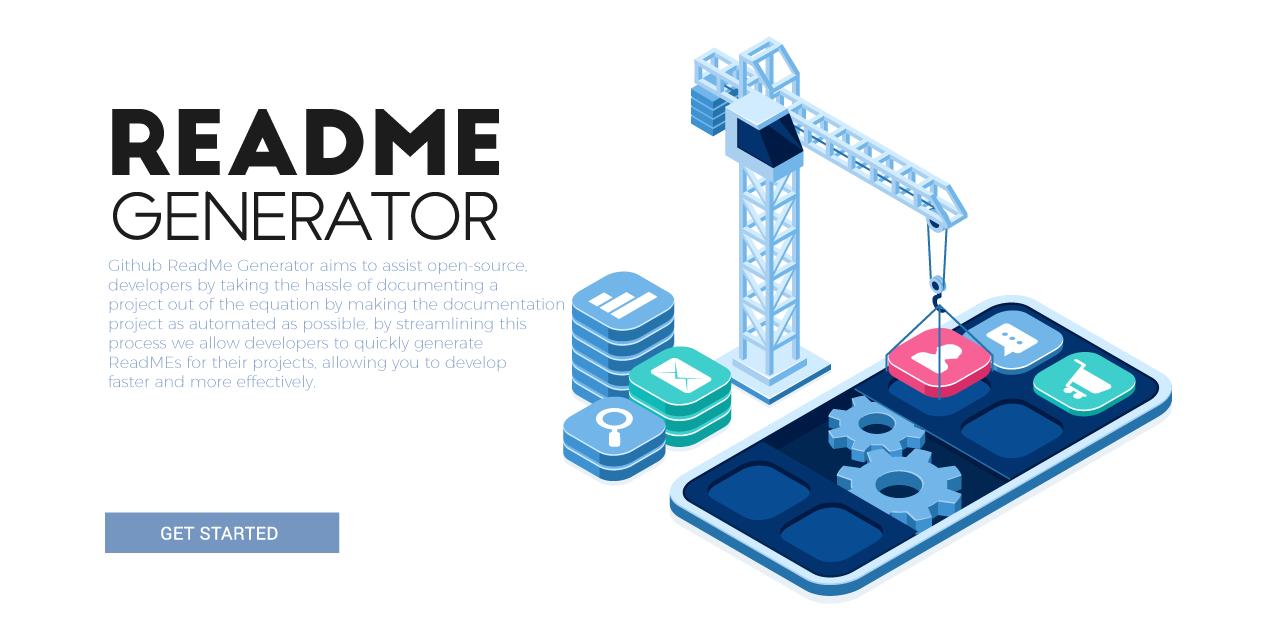 ReadME-Generator
