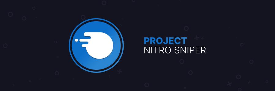 nitro-sniper