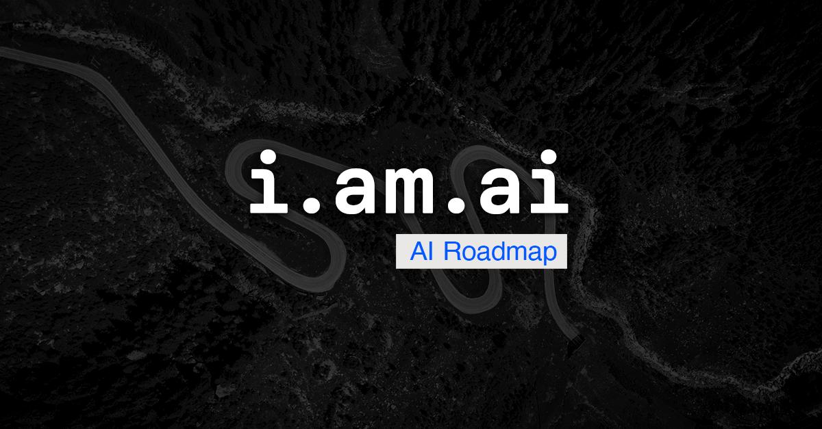 AI-Expert-Roadmap