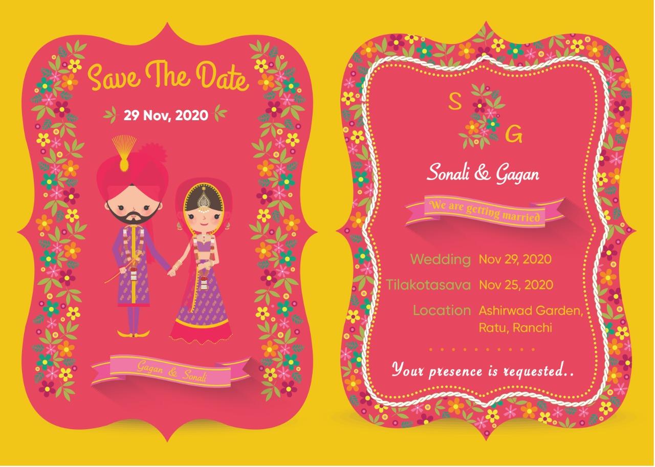 Wedding Invitation Github Topics Github