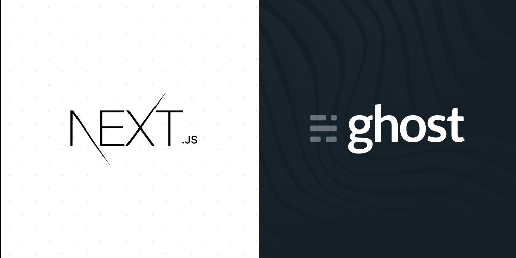 next-cms-ghost
