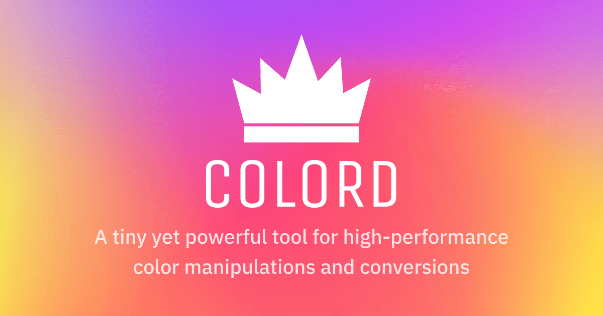 colord