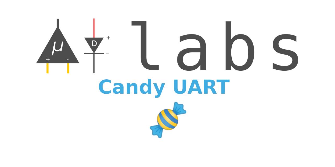 Candy-UART