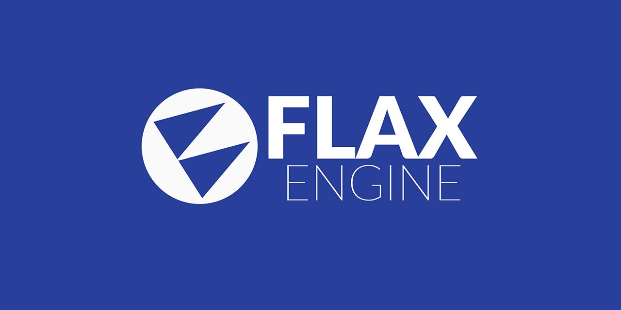 FlaxEngine