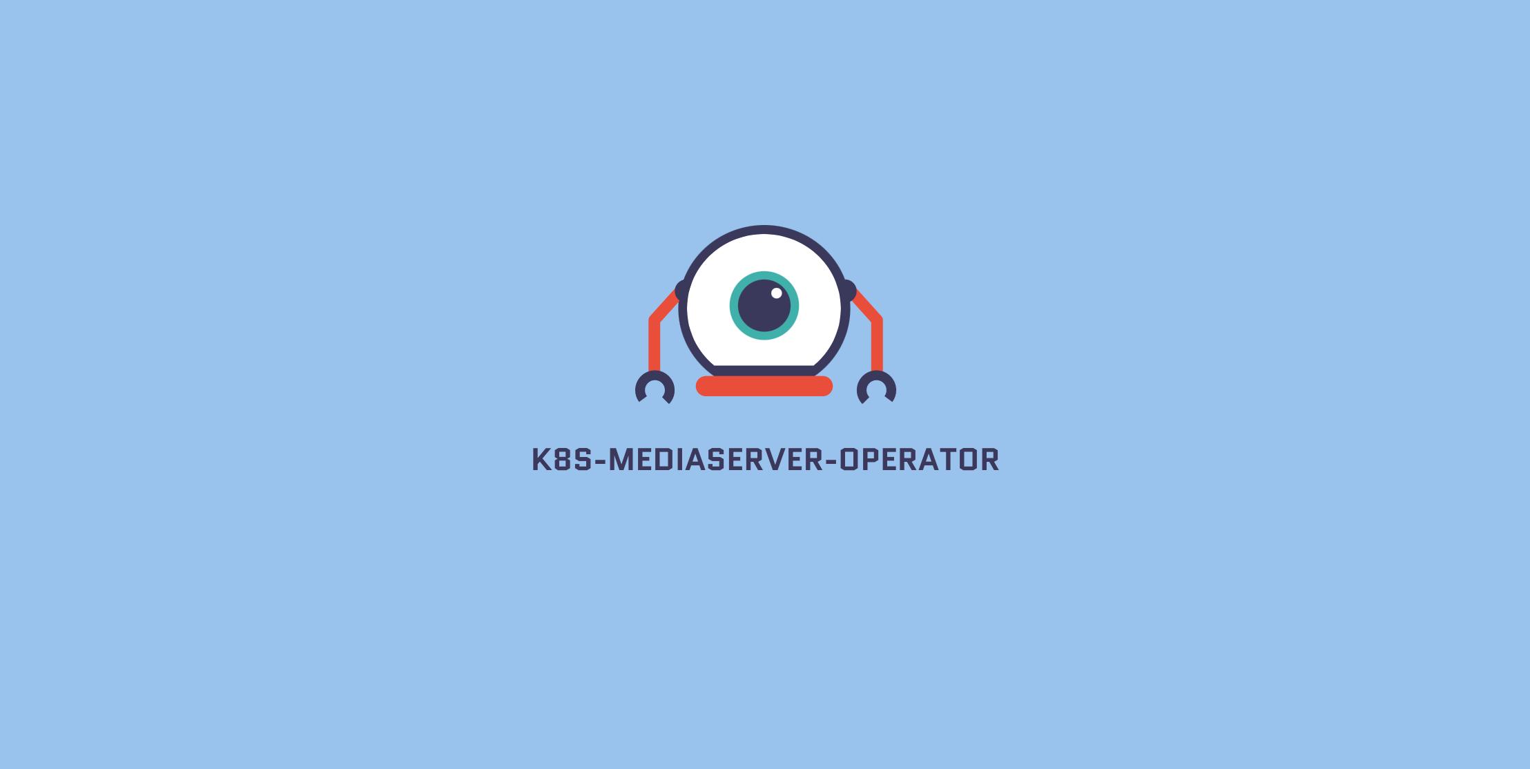 k8s-mediaserver-operator