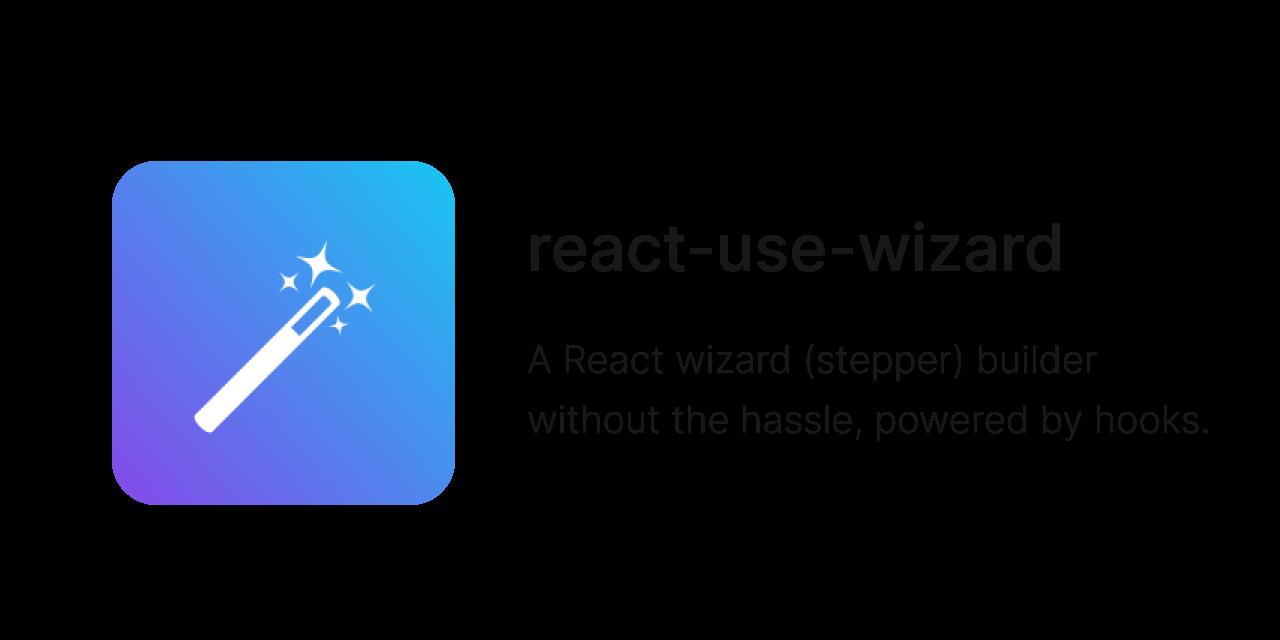 react-use-wizard