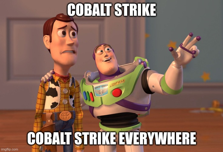 Awesome-CobaltStrike-Defence