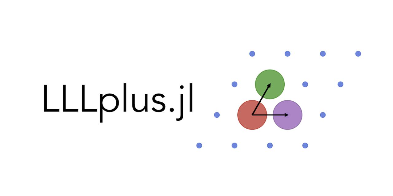 LLLplus.jl