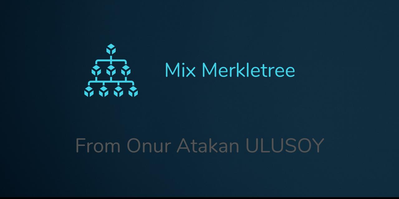 mix_merkletree