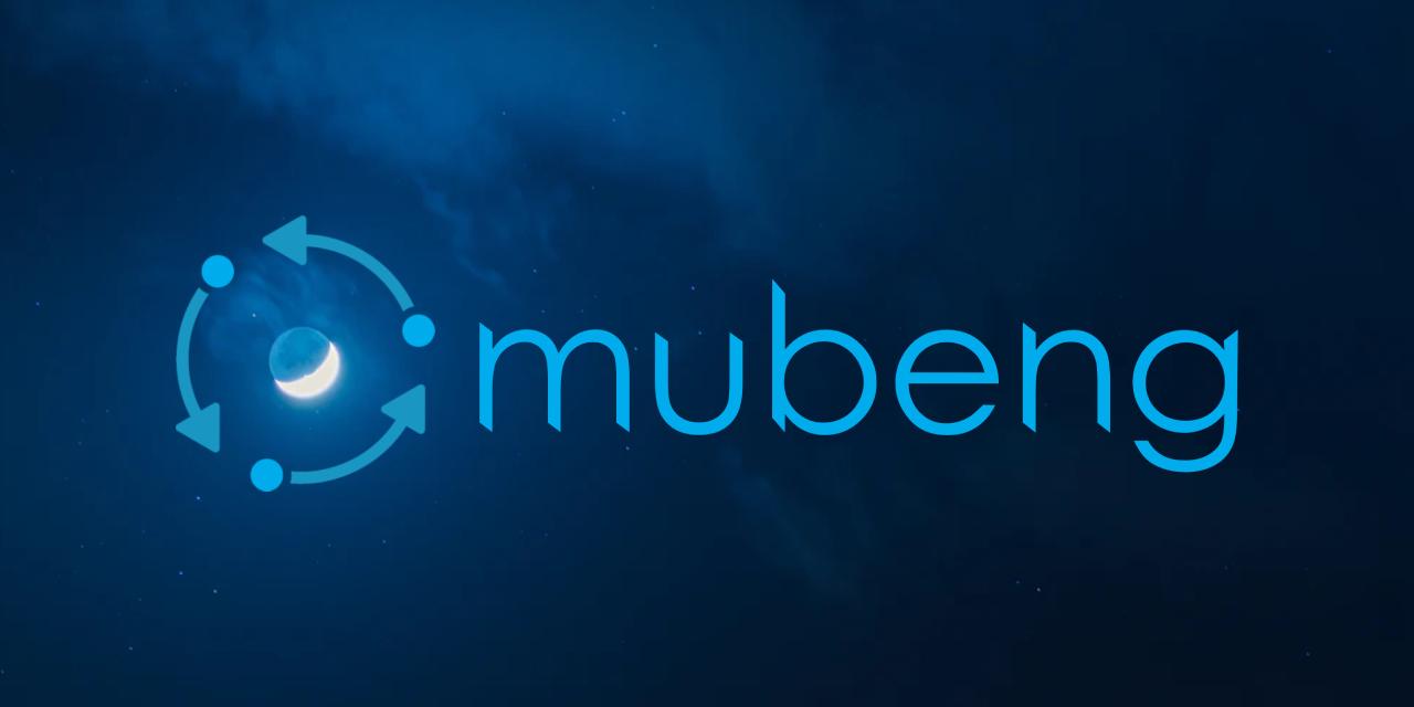 mubeng