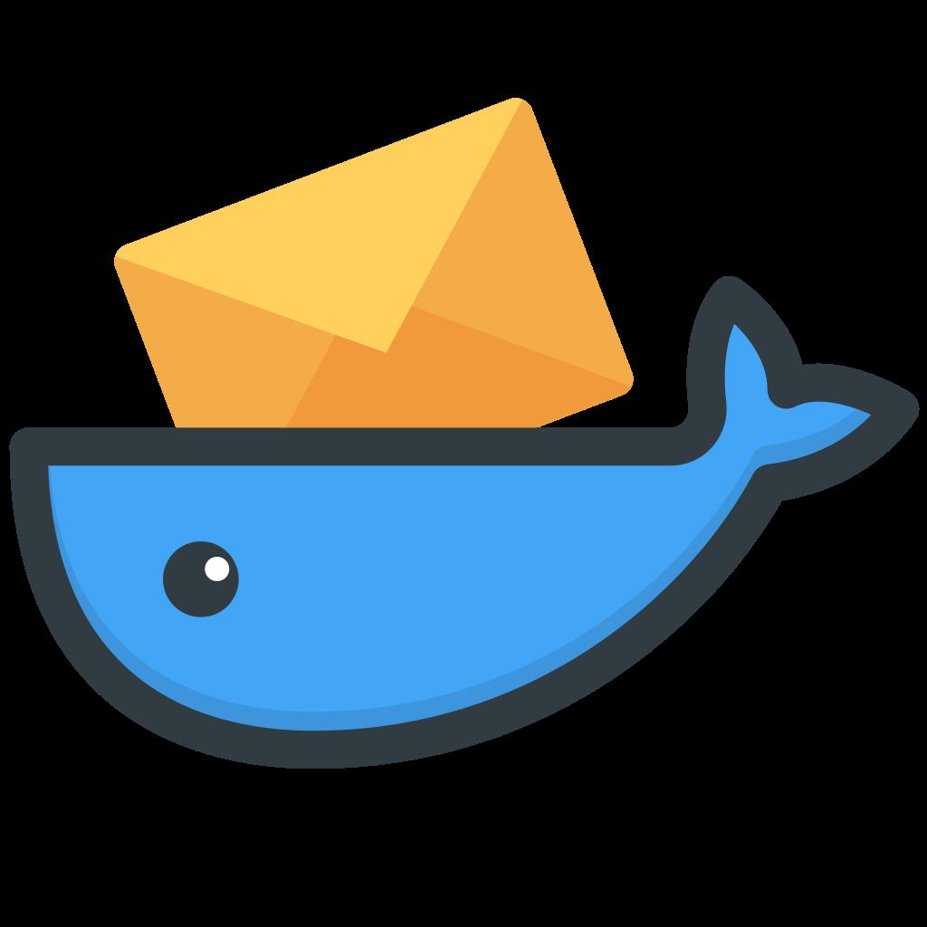 docker-mailserver