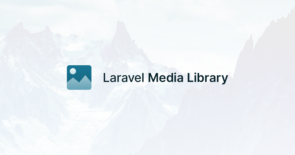 laravel-medialibrary