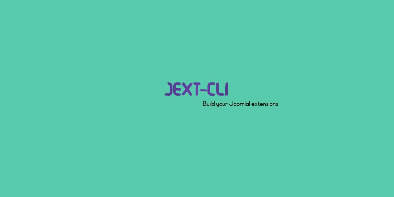 jext-cli