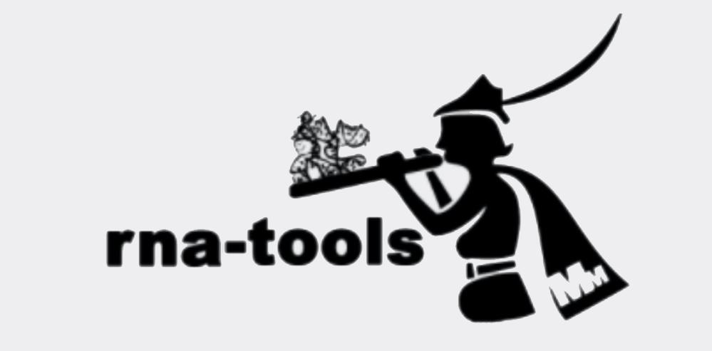rna-tools