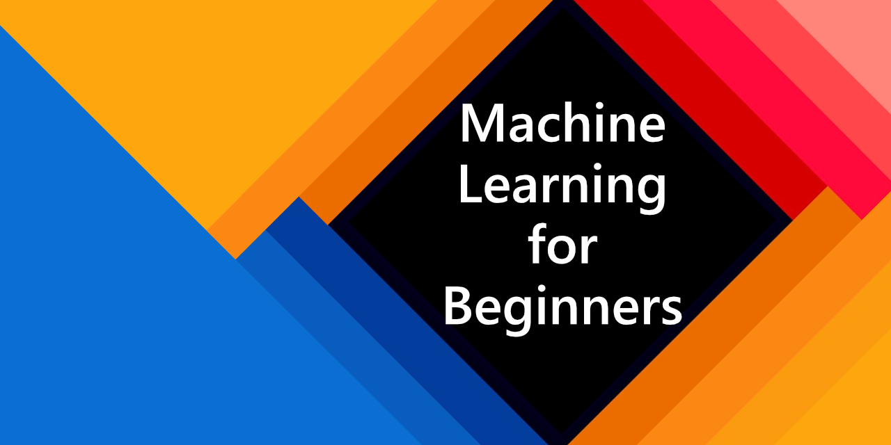 microsoft/ML-For-Beginners
