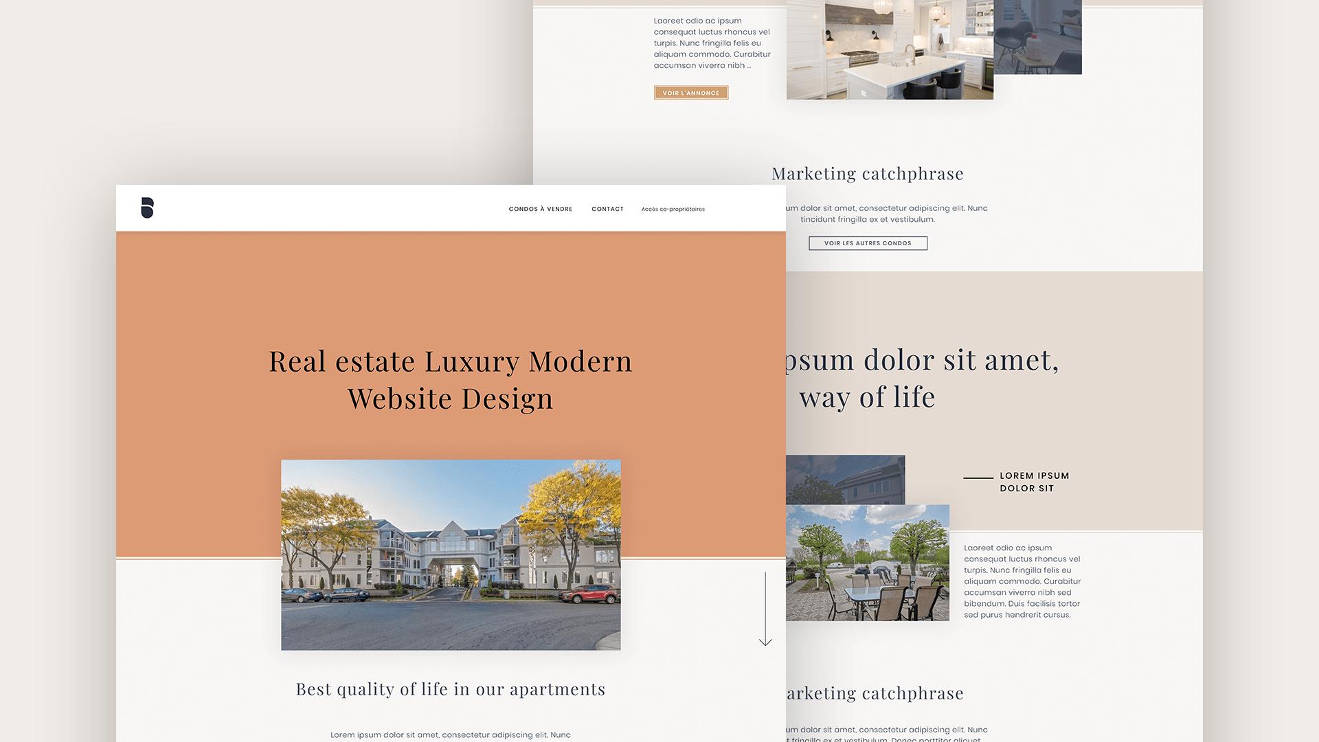 real-estate-luxury-modern-website-design