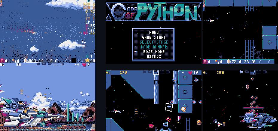 CODE-OF-PYTHON