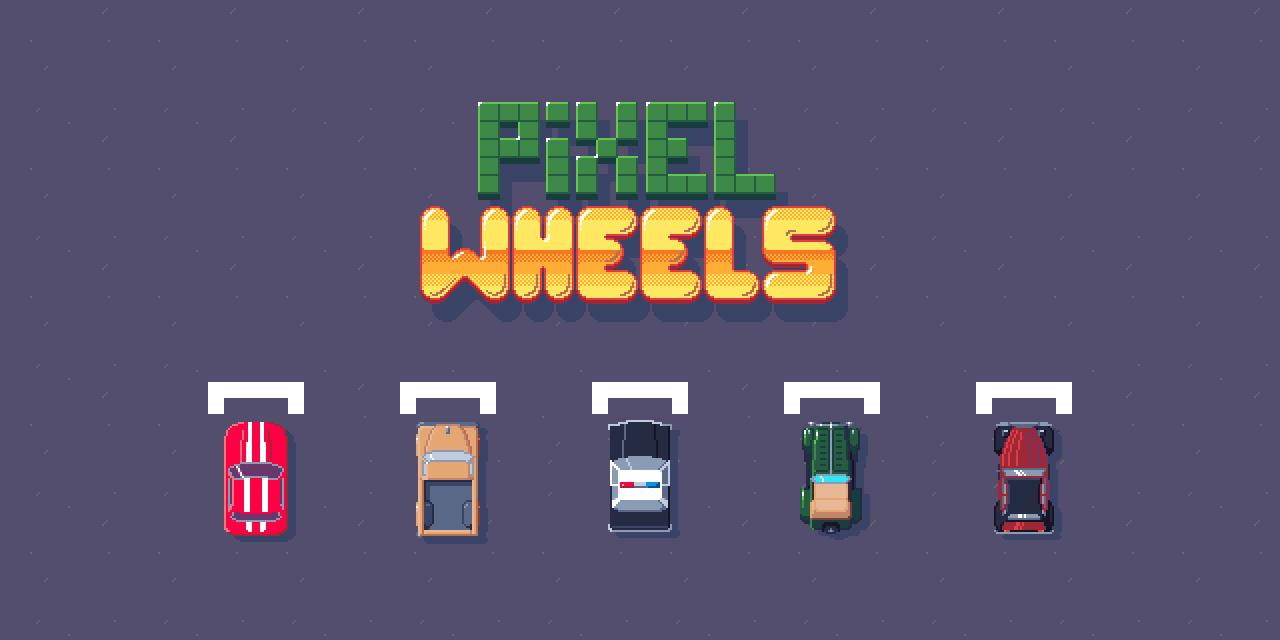 pixelwheels