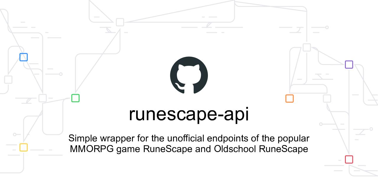 runescape-api