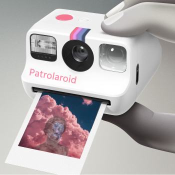 Patrolaroid is an instant camera for capturing cloud workload risks. It's a prod-friendly scanner that makes finding security issues in AWS instance