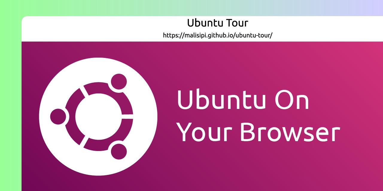 ubuntu-tour