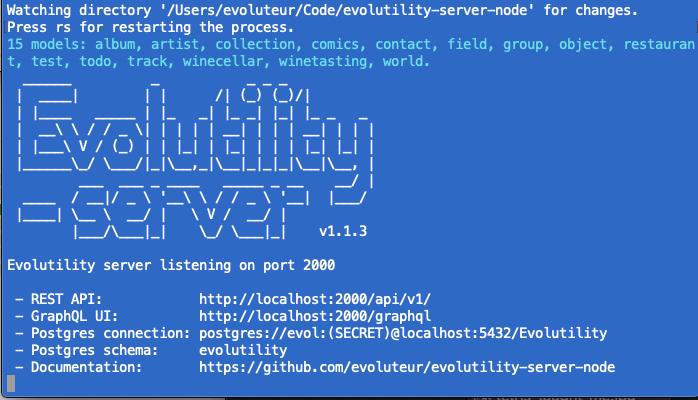 evolutility-server-node