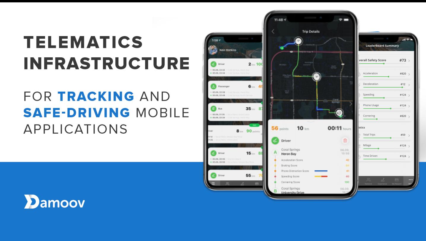 GitHub - Mobile-Telematics/telematicsSDK-demoapp-react: Demo telematics app for React-Native. The application walks you through the telematics SDK integration.